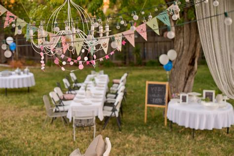 ideas for birthday outdoor decoration outdoor decorations ideas archives