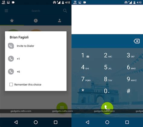 android dialer microsoft dialer for android said to replace your phone