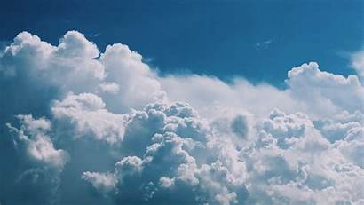 Clouds Sky 1080p Without Background Tablet Laptop