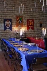 Harry Potter Decoration : best 10 harry potter table ideas on pinterest ~ Dode.kayakingforconservation.com Idées de Décoration