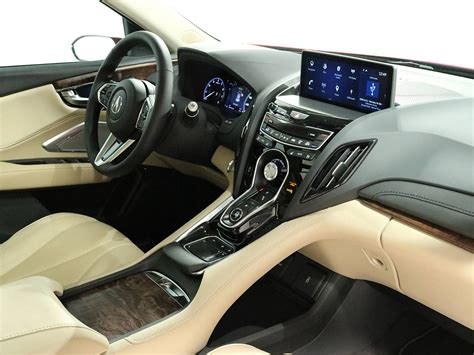 2019 Acura Rdx Prototype by Acura Rdx Prototype Previews 2019 Model Drive Arabia