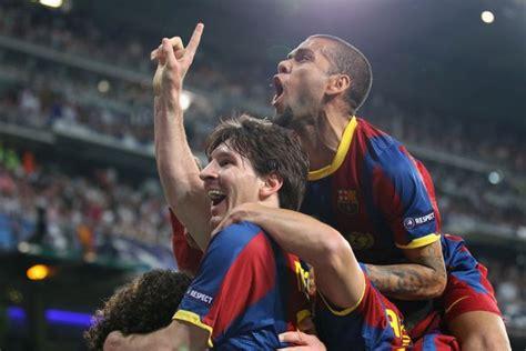 Lionel Messi vs Cristiano Ronaldo head to head record as ...