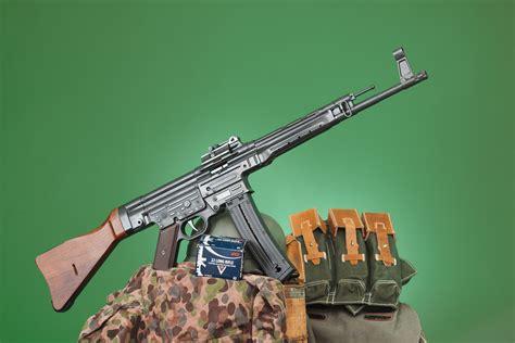 German Sport Guns GSG-StG44 | all4shooters