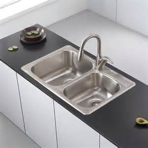 33x22 Undermount Stainless Steel Sink by Sinks Amusing Kitchen Sink 33x22 33 Kitchen Sink