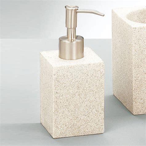 wc garnitur set design bad set stein optik badezimmer wc b 252 rste becher seifenschale garnitur ebay