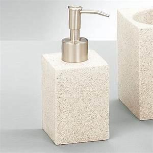 Wc Bürste Set : design bad set stein optik badezimmer wc b rste becher seifenschale garnitur ebay ~ Whattoseeinmadrid.com Haus und Dekorationen