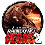 Rainbow Six Vegas Icon Deviantart