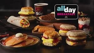 McDonald's All Day Breakfast TV Spot, 'The Bachelor ...