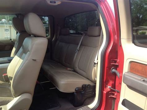 purchase   ford  supercab lariat  wd