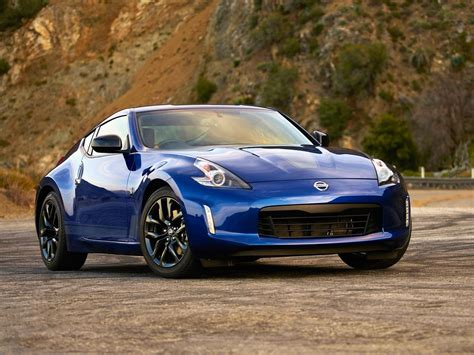 The Z Is Coming, The Z Is Coming! Nissan 400Z In The Works ...