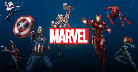 marvelcom  official site  marvel movies