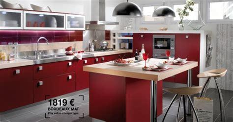 cuisine lapeyre prix cuisines lapeyre 2013 le catalogue 20 photos