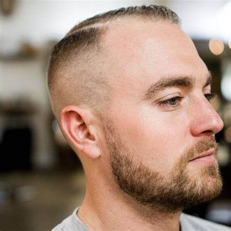 best bald hairstyle best 25 hairstyles for balding ideas on