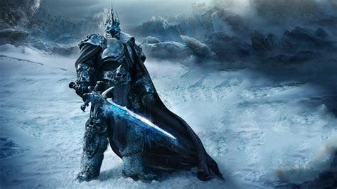 Super Mario Wallpaper Hd The Lich King Character Giant Bomb