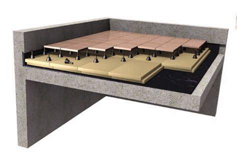 isolation toit terrasse isolation invers 233 e toit terrasse 8 messages