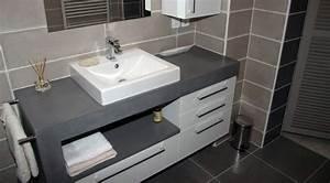 meuble salle de bains design atlantic bain With meubles salle de bain design