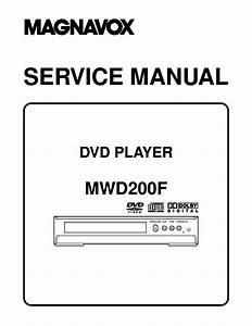 Magnavox Tv Repair Manual