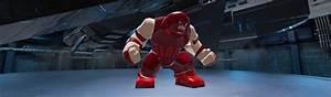 Juggernaut (Character) - Giant Bomb