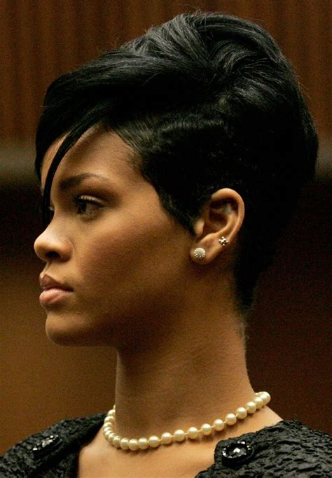 African American Hairstyles Trends and Ideas : Hairstyles
