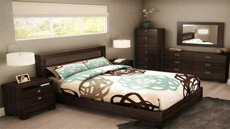 Ideas For Decorating Home, Single Women Bedroom Decorating