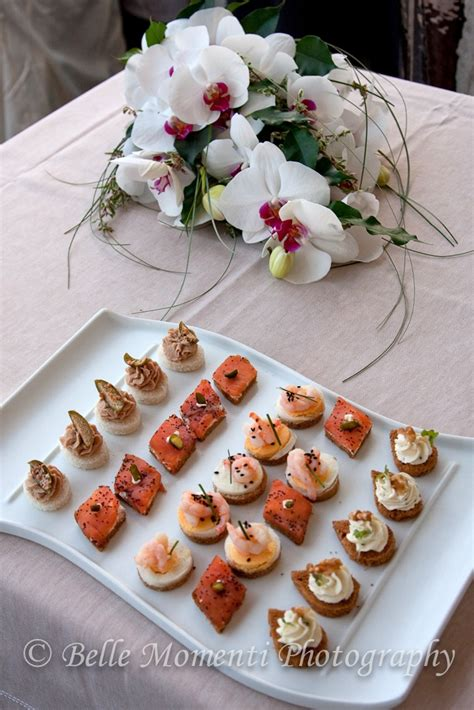 easy canapes to in advance 1000 images about gourmet finger foods on
