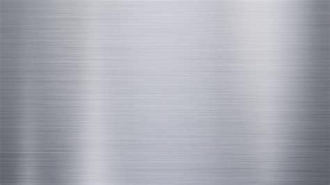 Brushed Aluminum Wallpaper ·①