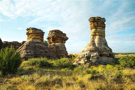 incredible places  visit  oklahoma