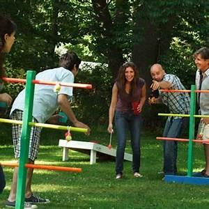 13 DIY Backyard Games and Play Structures   Backyards ...