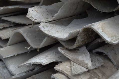 large scale asbestos research  start  bonaire bes