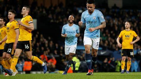Wolverhampton Wanderers vs Manchester City Live Stream ...