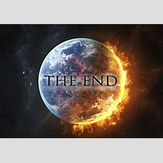 The End Of The World Curiosities