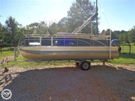 Used Pontoon Boats Lake Oconee by Used Pontoon Boats For Sale In Boats