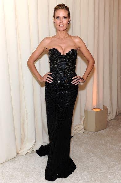 Elton John Aids Foundation Oscar Viewing Party Part