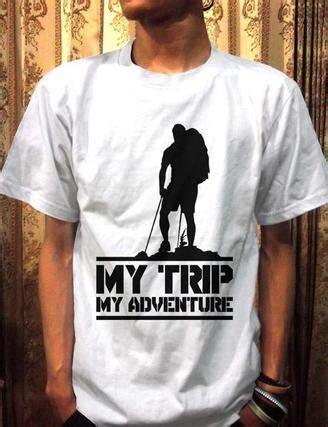 Kaos Mytrip Mtma Putih jual beli kaos my trip my adventure ot design mtma