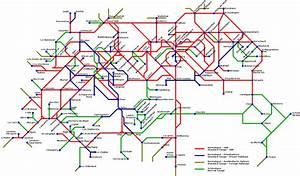 Italienische Schweiz Karte : eisenbahnnetz italien karte kleve landkarte ~ Markanthonyermac.com Haus und Dekorationen