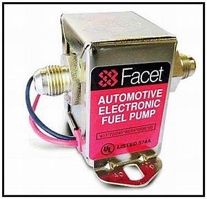 Replace The Su Fuel Pump With Aftermarket      Mgb  U0026 Gt