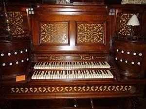 1900 Doherty  U0026quot Victorian U0026quot  Two Manual Reed Organ I Have Had
