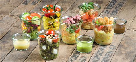 speisen weckglas green lovers catering