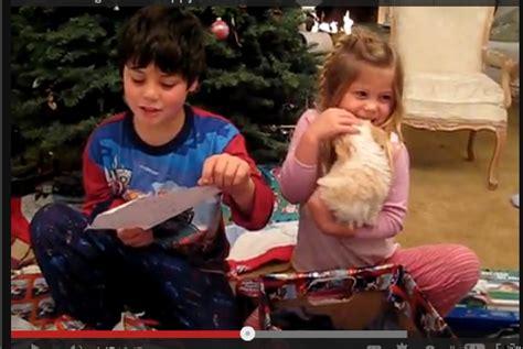 kids  puppies  christmas