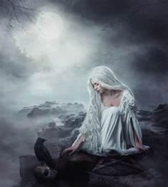 White Witch deviantART