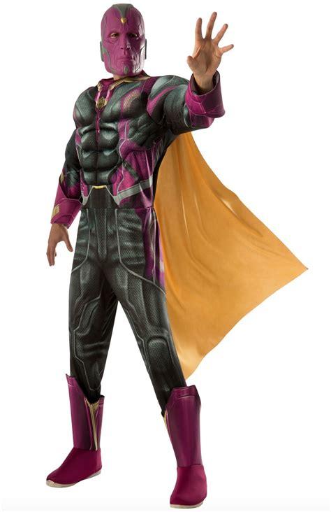 Unique Superhero Costumes | Halloween | GreatGets.com