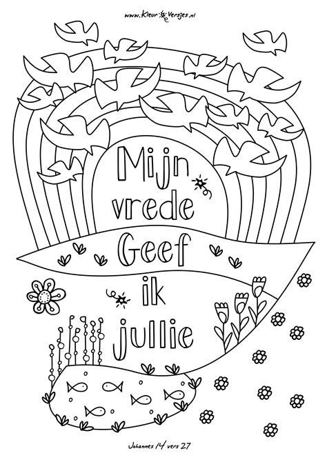 Kleurplaat Kandelaar Bijbel by 013 Kleurplaten Bijbel Versjes Bijbelknutselwerk