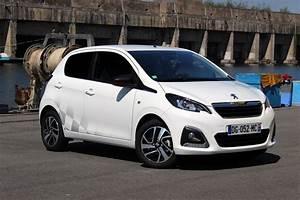 Peugeot 108 5 Portes Occasion : twingo 2 5 portes occasion renault twingo 2 1 5 dci 65 dynamique gris diesel nimes 9012 auto ~ Gottalentnigeria.com Avis de Voitures