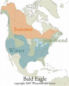 What Animal Best Matches Canada39s Geographic Distribution