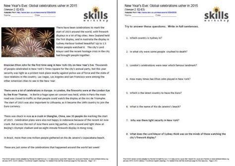 esol resources skills workshop
