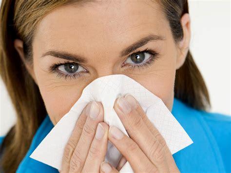 gelber schleim nase bakterien oder viren vier jahre hatte ein new yorker schnupfen bis 196 rzte die