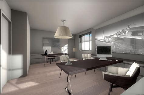 espace bureau projet de réhabilitation d 39 une maison d 39 habitation en