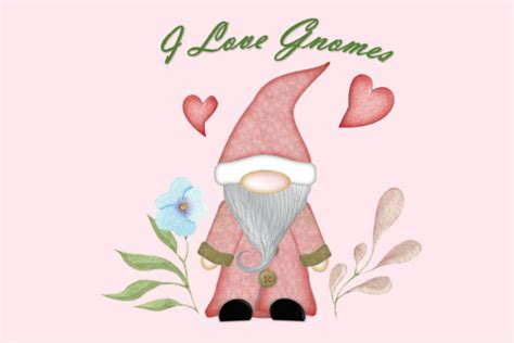 Looking for christmas images and vectors? Gnomes Sublimation (Graphic) by The Paper Princess ...