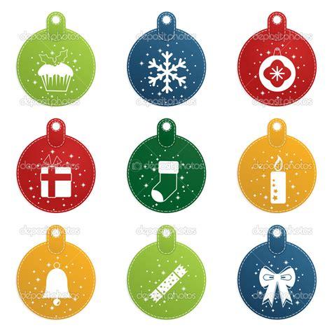 christmas motifs clipart 59