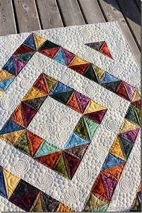 free tutorial four patch charm quilt by tamarack shack
